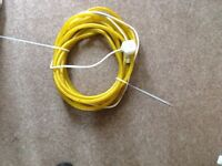 Commercial rope lights