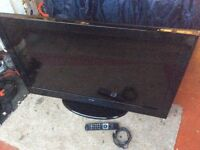 46 inch tv with free view