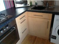 Fitted Kitchen and applicances