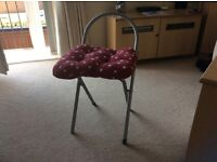 Small chair ideal for child