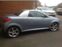Economical and reliable hardtop convertible