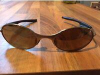 Genuine vintage Oakley sunglasses