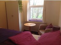 Cambridge - monday to friday room let
