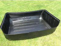 VW Golf Rigid Boot liner- now reduced