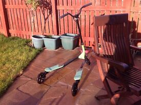 Flicker scooter in good condition