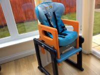 Jane activate evo high chair