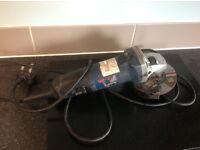 Ryobi angle grinder for sale