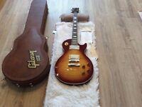 Gibson Les Paul standard for sale/px fender stratocaster/Gibson SG