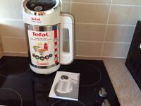 As new Tefal Easy Soup Maker, Model No: BL841140/871.