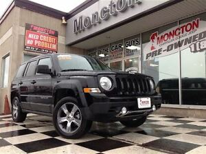 2016 Jeep Patriot Sport/North | High Altitude | Heated seats