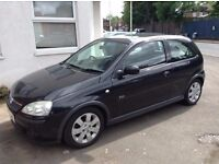 Vauxhall corse 1.2 AUTO for sale