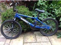 Diamondback Joker Superduty BMX bike