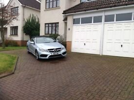 2014 AMG Sport, Low Mileage,!! Xmas Treat !! Sat- Nav,Rev Cam,Leather,heated seats,Air scarfs- mint