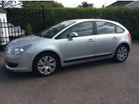 Citroen c4 1.6 2007 every extra great condition mot Feb 2017 other cheap cars available