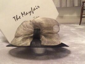 Wedding, races or any other special occasion hat