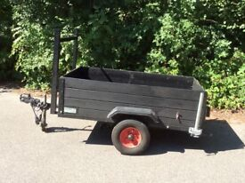 Vehicle Trailer- 5 foot by 3 foot