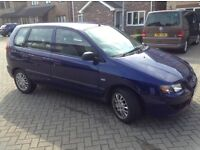 Good condition for age.Full Service History. MOT May 2017.One Owner from new