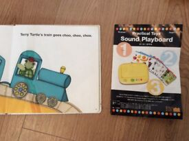 English Early Education set (All in English)