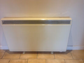 8 Dimplex storage heaters for sale - 3 with convectors - priced from £5 to £60 each