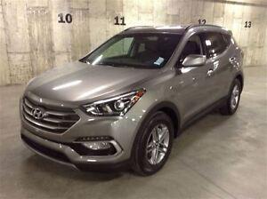 2017 Hyundai Santa Fe Sport 2.4  67$ sem*