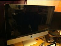 "Apple iMac 21.5"" Mid 2010 3.06 GHz i3 12GB RAM 1TB HDD"