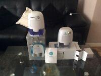 2 Puremate Dehumidifier