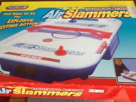 Children's' game for - Air Slammers by Spears Games