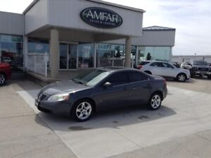 2009 Pontiac G6 GREAT STUDENT CAR / NO PAYMENTS FOR 6 MONTHS !!