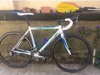 Cannandale CAAD8 road bike , excellent condition. 10 speed Tiagra. 51cm frame.