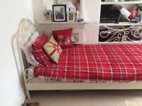 Ilva day bed