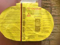 New External Chindwell door.