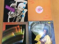 Vinyls from £3