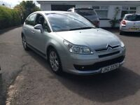 Citroen c4 1.6 VTRx in great condition every extra 2007