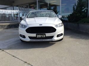 2013 Ford Fusion TEXT 519 965 7982 / QUICK & EASY FINANCING !!!