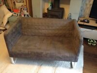KNOPPARP Sofa - Grey