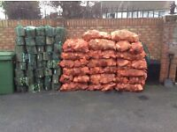Logs and kindle for sale free delivery