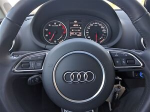 2015 Audi A3 2.0T Komfort quattro - LOWEST PRICE IN THE PROVINCE Kitchener / Waterloo Kitchener Area image 6