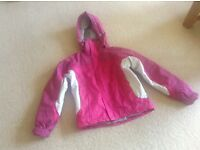 Ski jacket- small ladies/older girls jacket