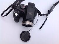 Fuji Finepix S5800 Bridge Camera