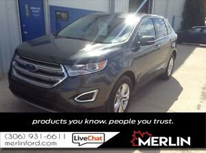 2015 Ford Edge SEL PST PAID