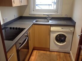 One bedroom, refurbished flat in West Newgate, Arbroath, £320 PCM