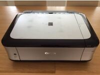 Canon MP560 all in one inkjet printer for spares/repair