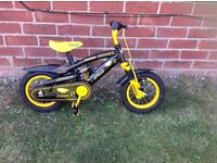 Bike . Boys bike No offers first come first served