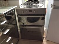 Hot point oven