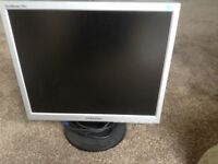 "Samsung 720N 17"" monitor"