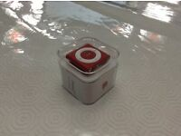 iPod Shuffle 4th Generation Limited Edition (Product Red)