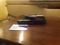 BT Youview HDMI box new unused