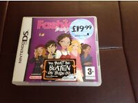 NINTENDO DS Games - All boxed and in Excellent condition