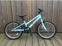 Halfords Girl's Trax TR20 Mountain Bike