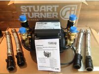 Shower/ bathroom pump, Brand New , Stuart Turner Monsoon.